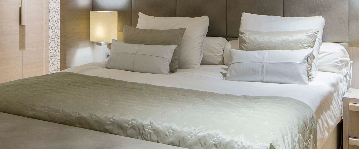 mrsme home couture hotel couture custom made bed