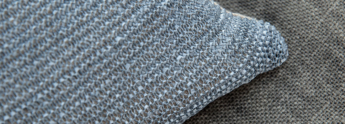 Cushion Armor Steel detail