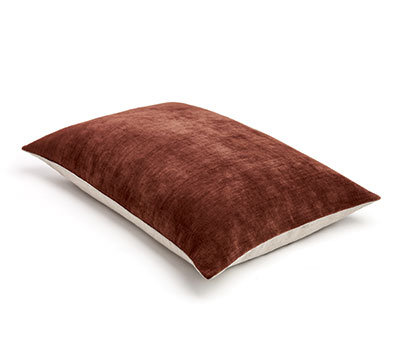 Cushion Epic Marsala