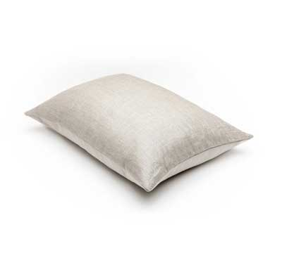 Cushion Silver Pad