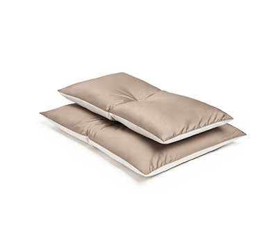 Cushion Metro Taupe