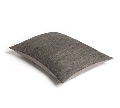 Mrs.Me new product cushion Morris Graphite