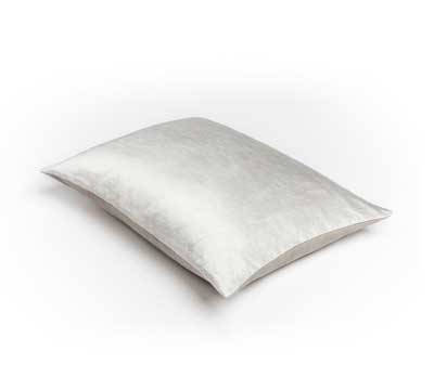 Cushion Noble Silvergreen