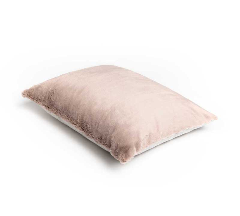 Cushion Caprice Soft taupe