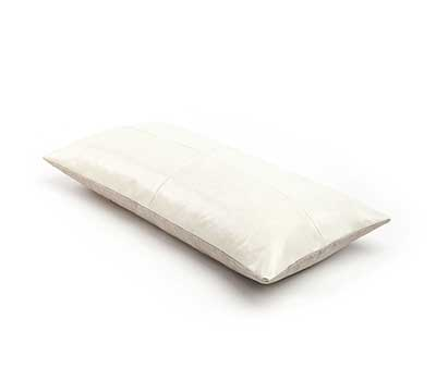 Cushion Pavilion Milk