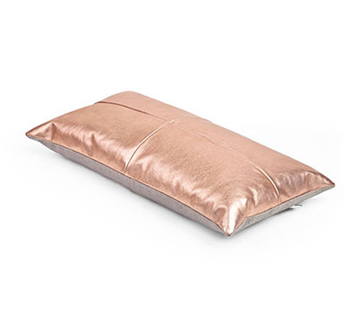 Cushion Pavilion Copper