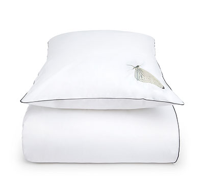 Mrs.Me new product Duvet cover set butterfly