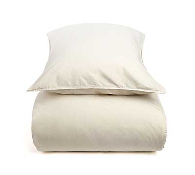 duvet cover set Stilo bone