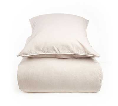 duvet cover set Stilo powder