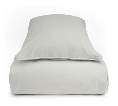 duvet cover set Stilo Celadon