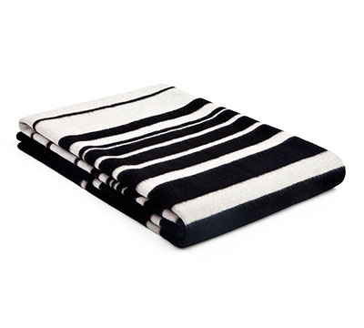 Blanket Blake striped
